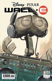 Wall-E #5