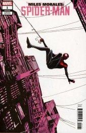 Miles Morales: Spider-Man #1 Lee Garbett Variant