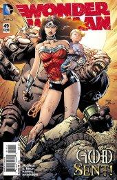 Wonder Woman #49
