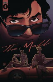 The Mall #6 Cover B