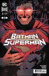 Batman / Superman #3