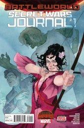 Secret Wars Journal #1
