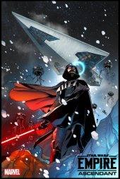 Star Wars: Empire Ascendant #1 1:50 Giuseppe Camuncolo Variant