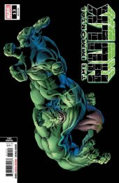 The Immortal Hulk #13 3rd Printing