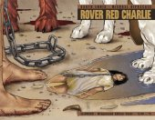 rover red charlie #3 wrap cover