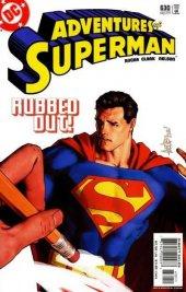 Adventures of Superman #630