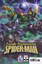 Friendly Neighborhood Spider-Man #6 2019 Diamond Retailer Summit Exclusive Nexon Variant