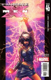 ultimate x-men #46