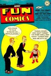 More Fun Comics #108