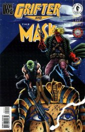 Grifter and The Mask #2