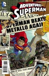 Adventures of Superman #13