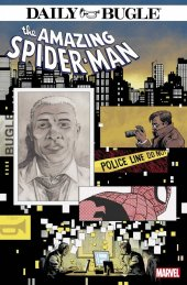 Amazing Spider-Man: Daily Bugle #1 1:50 Incentive