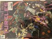 Teenage Mutant Ninja Turtles #75 RI Cover 1:10