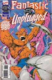 Fantastic Four Unplugged #6