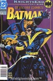 Year 2 Batman Detective Comics #577 Part 3 Pristine Grade 9.6