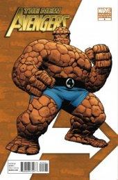 The New Avengers #5 Immonen Variant