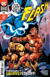 The Flash #755