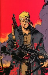 Firefly #18 1:15 Romling Incentive Variant