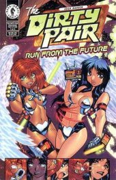The Dirty Pair: Run From The Future #1