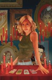Buffy the Vampire Slayer #8 Cover B Wada