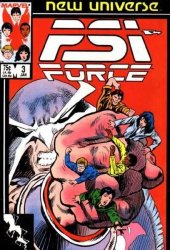 psi-force #3