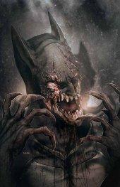 DCeased #2 Comics Elite Exclusive John Giang Blood Virgin Variant