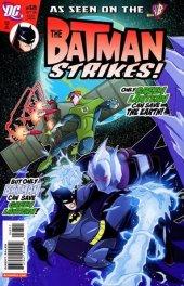 The Batman Strikes! (2004 - 2008) from DC Comics