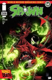 Spawn #306 Digital Edition