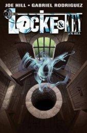 locke & key vol. 1: welcome to lovecraft hc