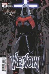 Venom #27 3rd Printing