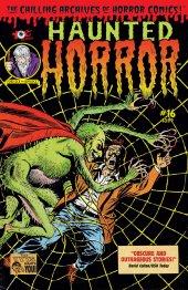 Haunted Horror #16