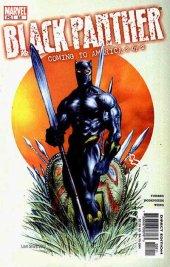 Black Panther #58