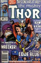 The Mighty Thor #426 Newsstand Edition