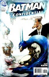 Batman Confidential #40