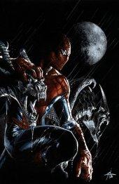 The Amazing Spider-Man #47 Gabriele Dell