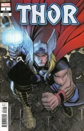 Thor #1 Art Adams Variant