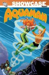 showcase presents: aquaman vol. 3 tp
