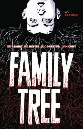 family tree vol. 1: sapling tp