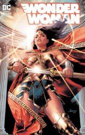 Wonder Woman #750 Jay Anacleto Variant A