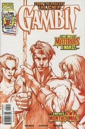 Gambit #1 Queen of Diamond Variant