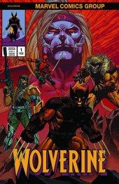 Wolverine #1 Scott Williams Variant Edition