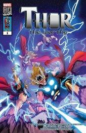 Thor: The Worthy #1