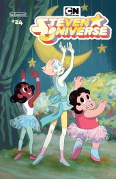 Steven Universe #24