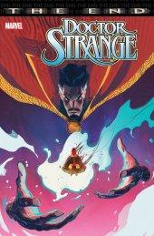 Doctor Strange: The End #1 Variant Cover