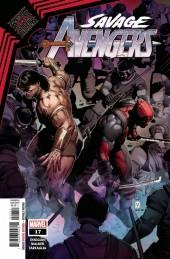 Savage Avengers #17