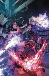 Grimm Fairy Tales #39 Cover B Abrera