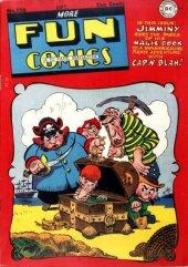 More Fun Comics #126