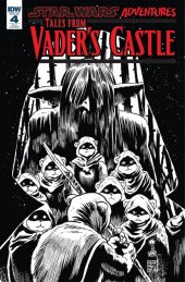 Star Wars Adventures: Tales from Vader