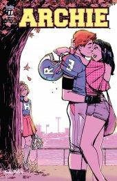 Archie #11 Cover C Pitilli