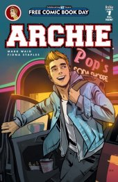Archie #1 Free Comic Book Day Edition